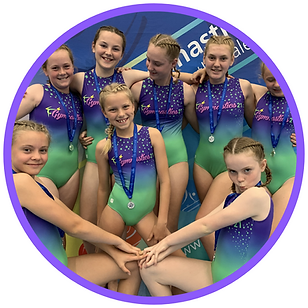 Team Gymnastics. competitive program. tumbling. mini tramp. floor. performance gymnastics. teenagers. Rutherford, Thornton, Salt Ash