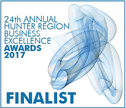 award winnng, finalist, winner, NEIS business of the year 2017