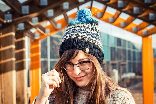 Icelandic hat Handtak // on order