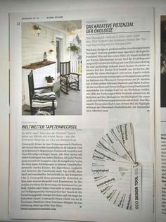 BIORAMA: Texterstellung Print- und Onlineartikel