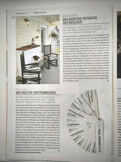 Print- und Onlineartikel