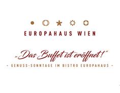 Europahaus Wien: Texterstellung Flyer