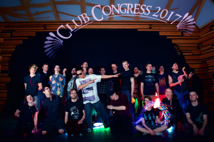 Group Club Congress photo