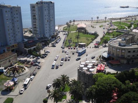 Bashkia Durrës