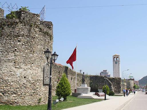 Bashkia Elbasan