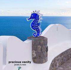 Seahorse home decor