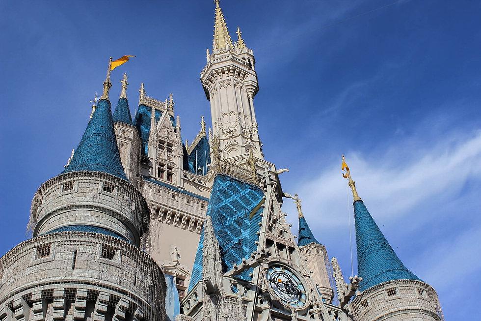 Magic Castle