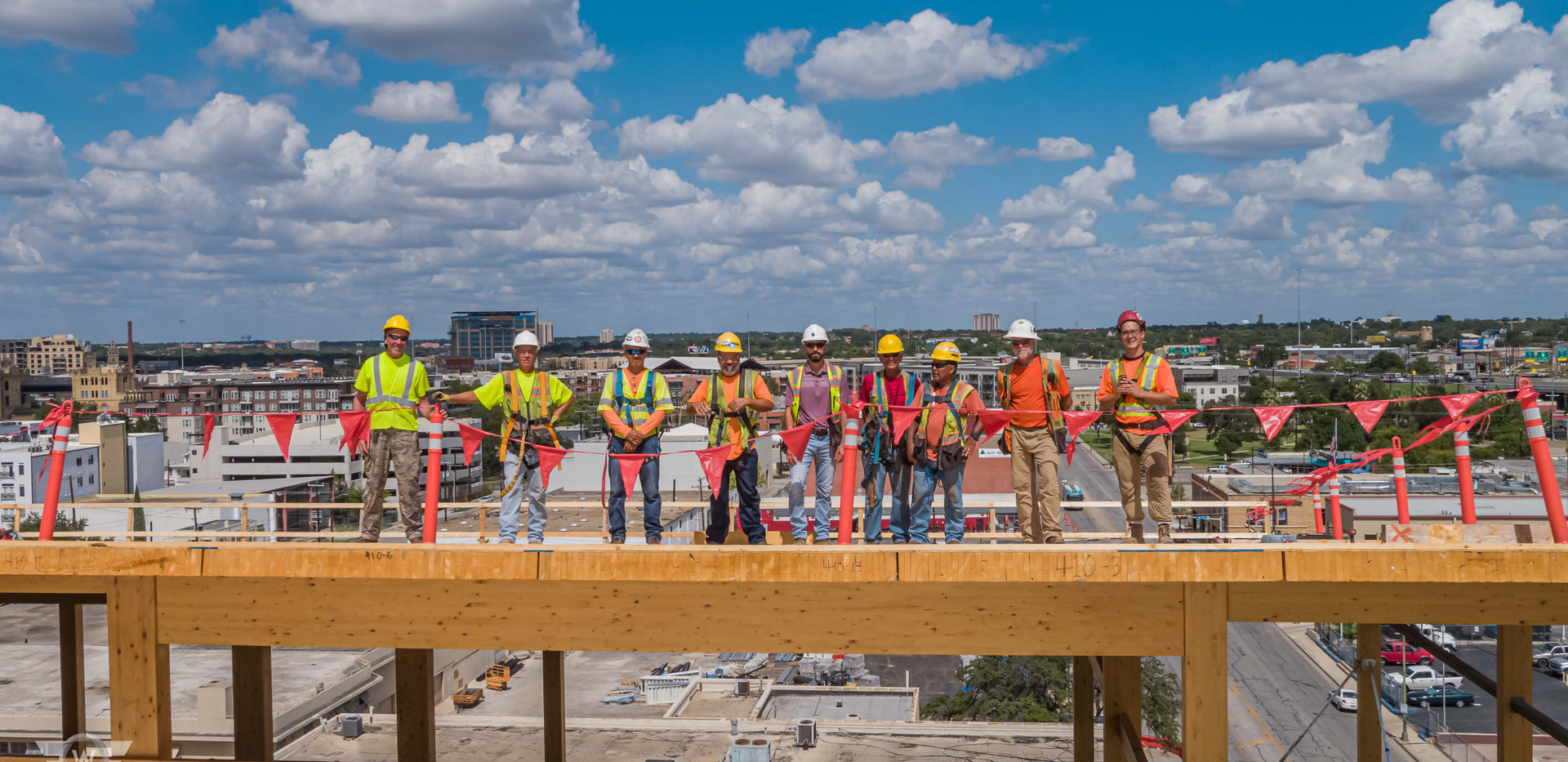 Construction works at top of The Soto construction - White Cloud Drones.jpg