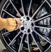 Jays Detail Studio - Mercedes Benz