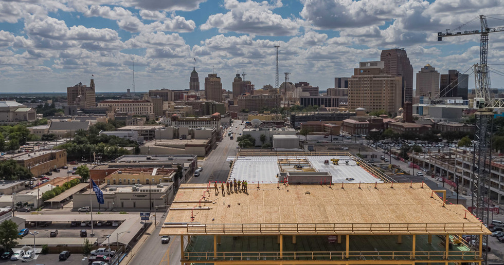 Downtown view of San Antonio from The Soto construction - White Cloud Drones.jpg