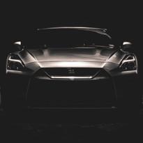 2018 Nissan GTR