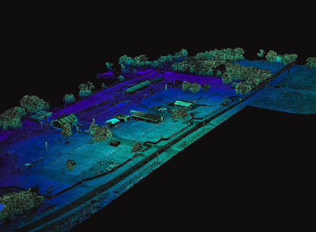 50 Ways to Love Your LiDAR: How LiDAR is Used in Commercial Drone Applications