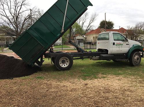 QOP Soil: 5 Gallon Bucket (pickup at Gardopia)