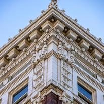 Rand Building // San Antonio, TX