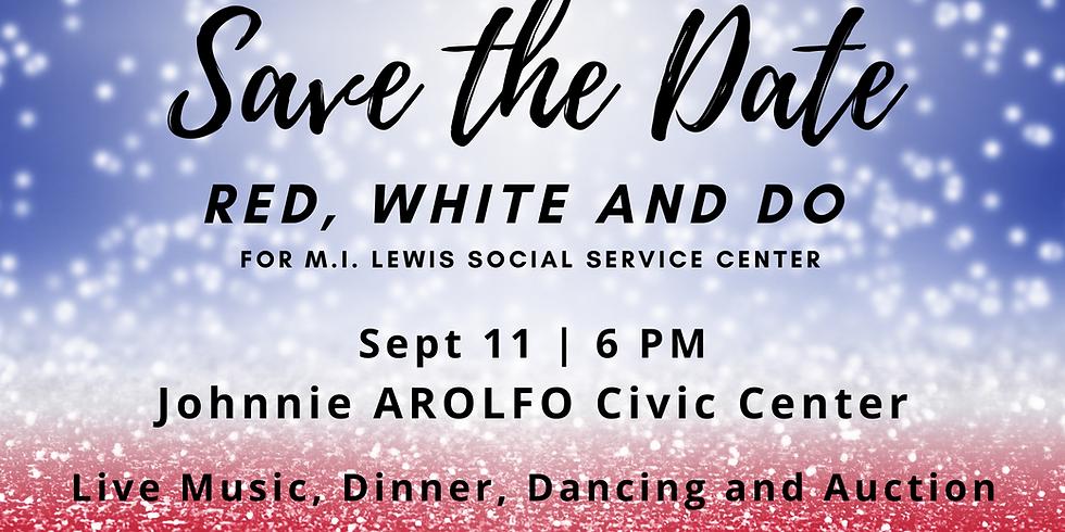 M.I. Lewis Social Service Center Gala