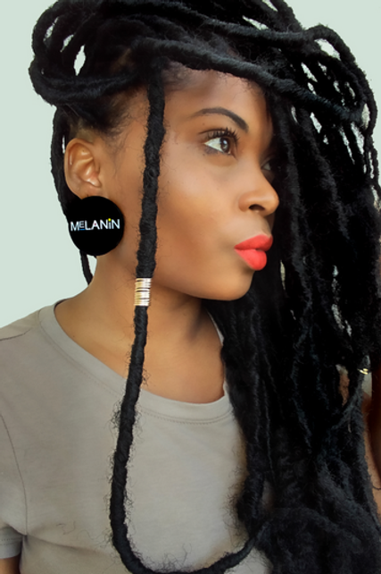 MELANIN IN-COLOR STUDS