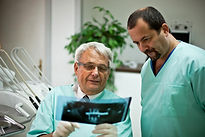 Zahnbehandlung unter Vollnarkose - Zahnersatz Sopron Ungarn