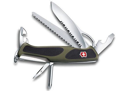 Cuchilla RangerWood 55 verde -  0.9663.MWC4