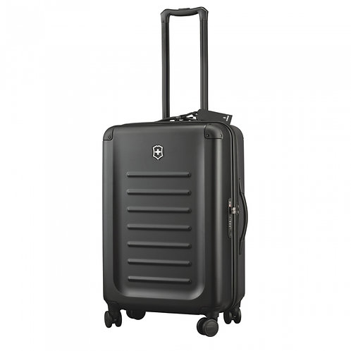 SPECTRA 2.0 GLOBAL CARRY-ON-BLACK / 31318201