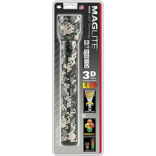 Mag LED 3D Camouflage - ST3DMR6