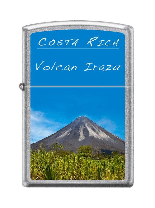 Encendedor 207CI017238 - Volcan Irazu