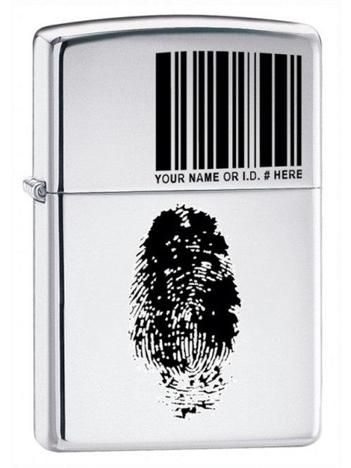 Zippo Finger ID-20836