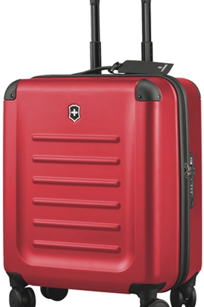 SPECTRA 2.0 EXTRA-CAPACITY CARRY-ON -RED /31318303