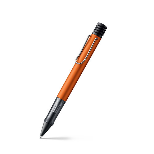 Lamy Copper Orange Ballpen  242