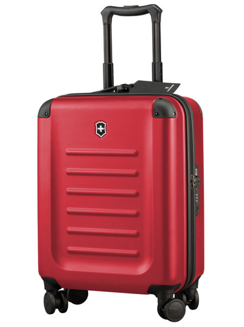 SPECTRA 2.0 GLOBAL CARRY-ON -RED / 31318203