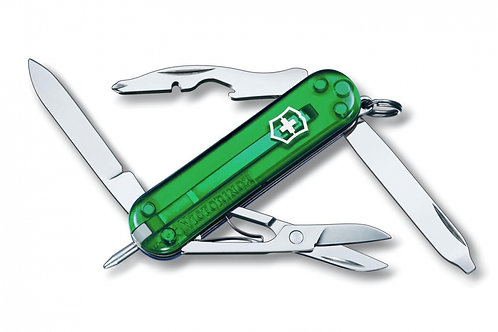 Cuchilla Manager Emerald - 0.6365.T4