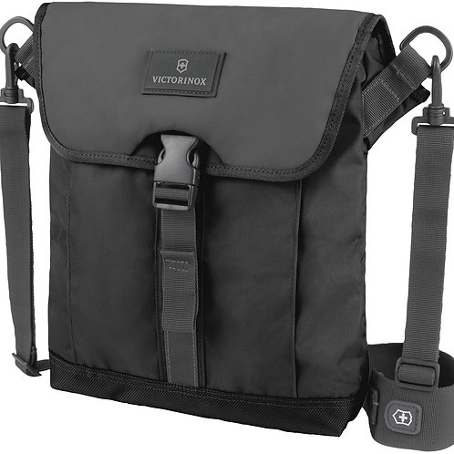 ALTMONT 3.0-FLAPOVER DIGITAL BAG - BLACK /32389201