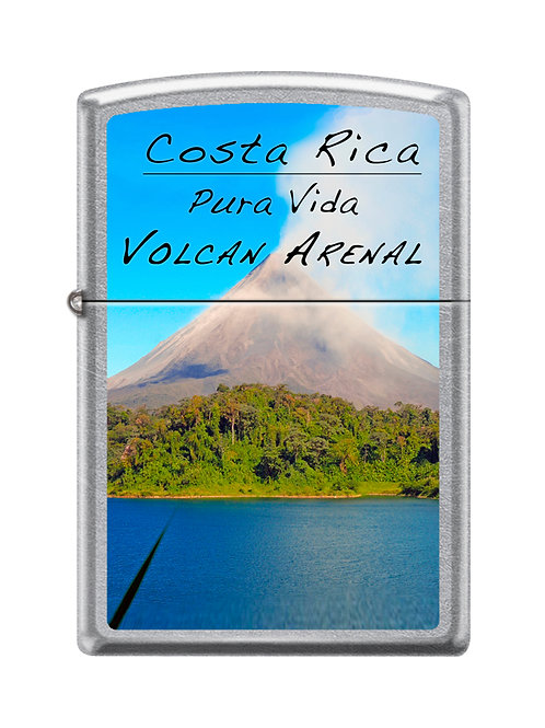 Encendedor 207CI017237 - Volcan Arenal