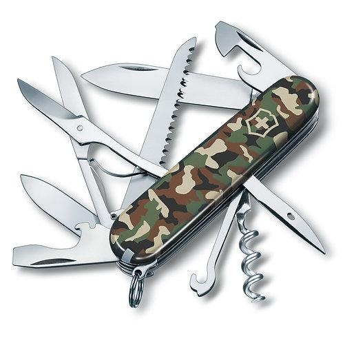 Cuchilla Huntsman camouflage - 1.3713.94