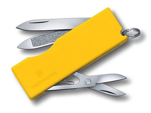 Navaja Tomo amarillo - 0.6201.A8
