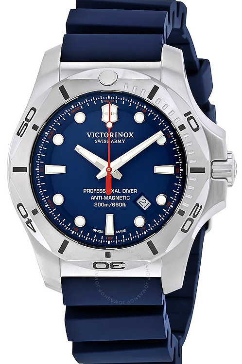 Inox Professional Diver color azul-241734