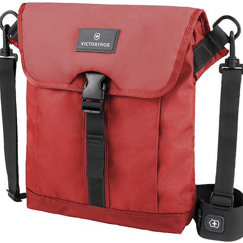 ALTMONT 3.0-FLAPOVER DIGITAL BAG - RED/B/ 32389203