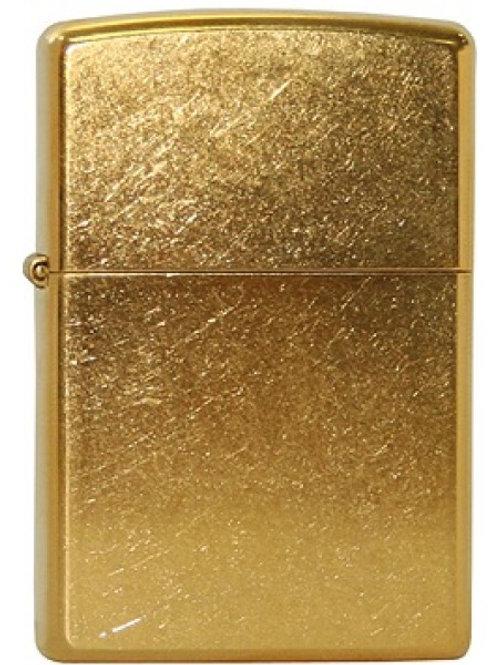 Zippo Gold Dust - 207G