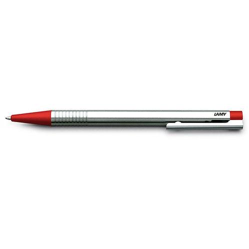 Bolígrafo Logo 205 red