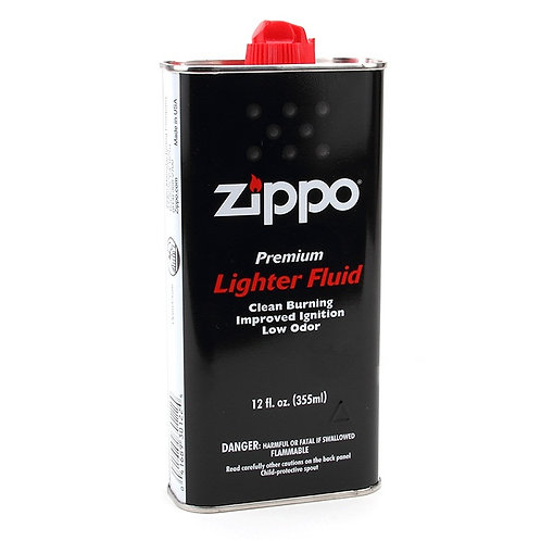 Bencina Zippo grande 3165EX