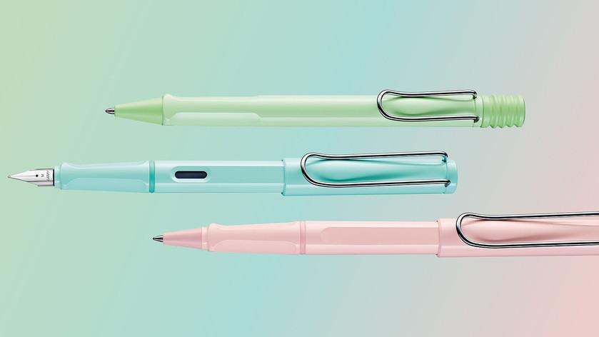 Plumas y bolígrafos Lamy