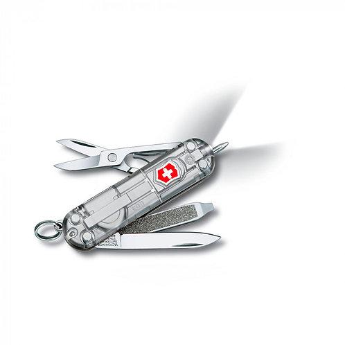 Cuchilla Signature Lite Silvertech- 0.6226.T7