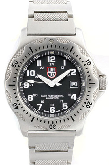 Ultimate Navy SEAL Dive Watch -8002
