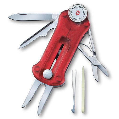 Golf Tool Rojo Trans - 0.7052.T