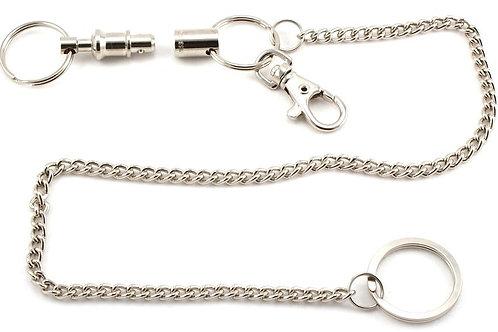 Llavero cadena combinado - 4.1854