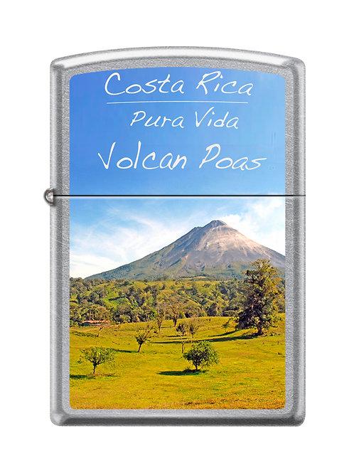 Volcan Poas - 207C1017240