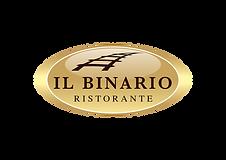 logo ristorante Il Binario.PNG