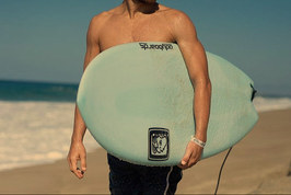 Puerto Escondido is one of the best places in the world to enjoy surfing. There are many beaches for all levels.