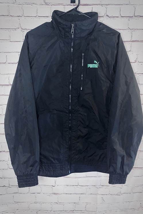 Puma Fleece Windbreaker