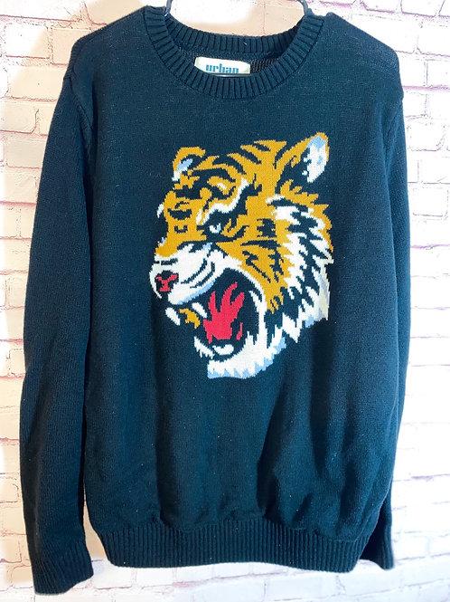 Urban Pipeline Sweater