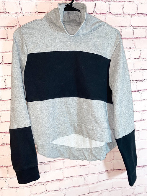 Adidas Turtle Neck Sweatshirt